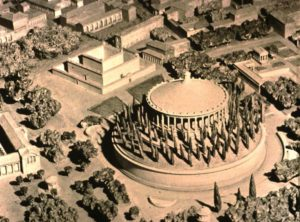Reconstruction-of-Mausoleum-of-Augustus